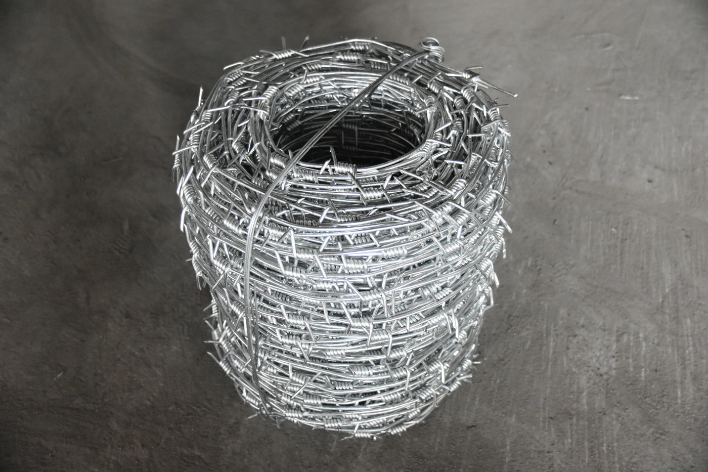 High Security Twisted BWG12 wire diameter 400 meter per roll hot ...