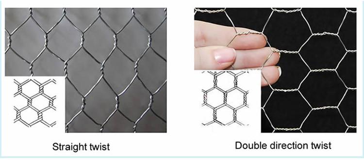 Chicken rabbit dog wire netting mesh 60cm tall 50m roll