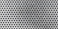 2400*1220 Round Hole Aluminum Perforated Sheet