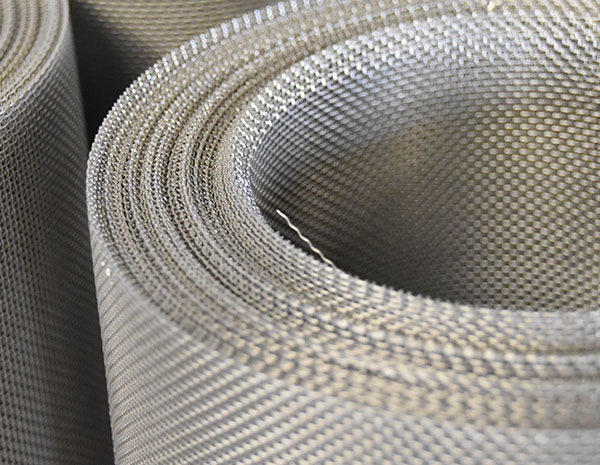 14*16 Mesh Security Stainless Steel Mesh for Window or Door