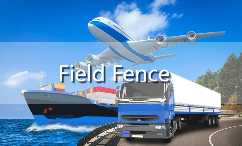Field Fence Packing