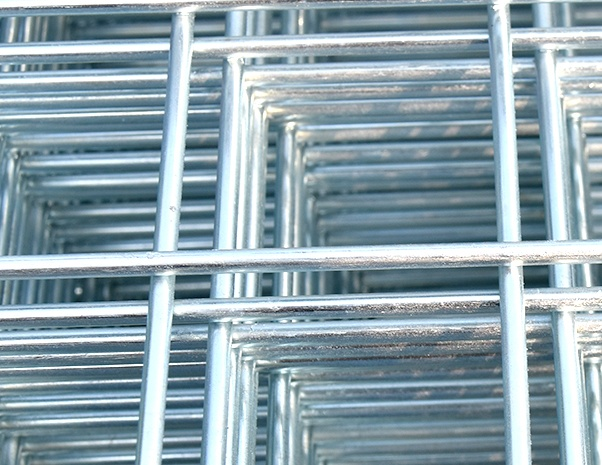 The Characteristics Of The Welded Wire Mesh