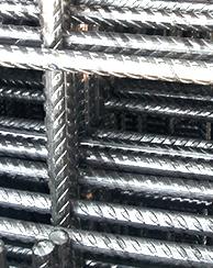 RL1118 Concrete Reinforcing Mesh Panels Meet For AS/NZS 4671:2001 Standard