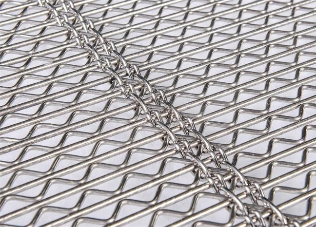 Detailed Introduction Of Self-cleaning Screen Mesh