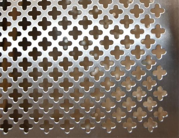 aluminum perforated metal sheet for ceiling tiles decorative