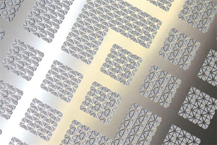 aluminum perforated metal sheet for ceiling tiles decorative