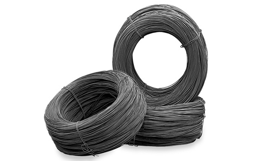 Black Annealed Wire Tie Wire Binding Wire