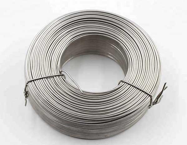 1kg-800kgs/coil Electro Galvanized Wire
