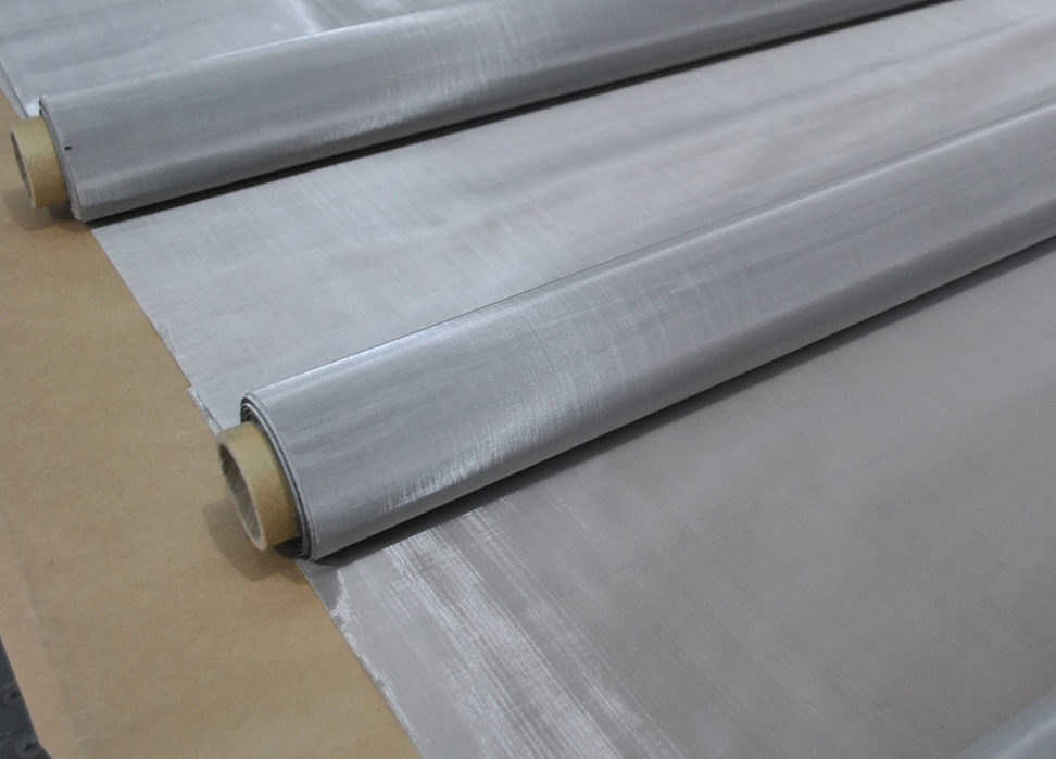 The main four uses of stainless steel wire mesh