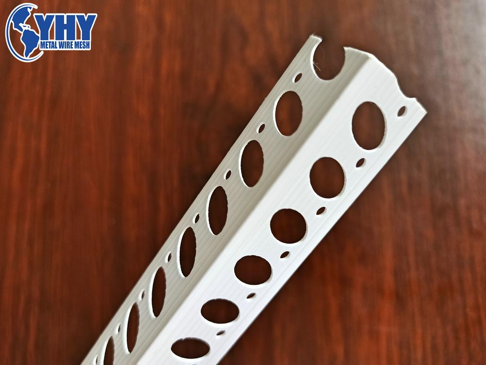 Dry Wall Internal Plastering Outside Corner Bead for Plaster- Round Type